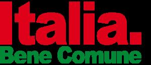 Logo_Italia._Bene_Comune